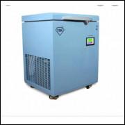 Máquina para retirada de Vidro em Celulares (Freezer)