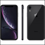 Iphone XR 256gb Lacrado! 1 ano de garantia Apple