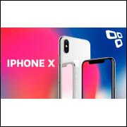 Iphone X 64 Gigas    Lacrado